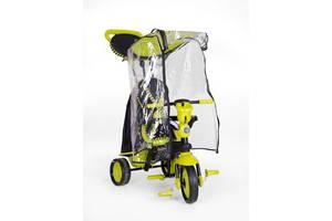 Дощовик на велосипед Baby Breeze 0344