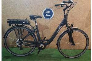 б/у Электровелосипеды Mifa