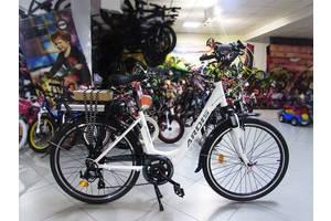 Новые Электровелосипеды Ardis
