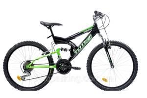 Нові Гірські велосипеди Ardis