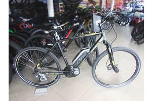 Новые Электровелосипеды KTM