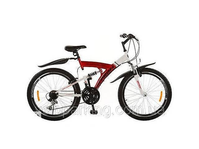 купить бу Горный велосипед Profi Gambler 26 (2017) в Дубно