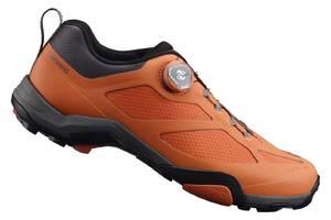 Обувь Shimano SH-MT700MR (Оранжевый, 43)