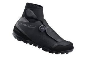 Обувь Shimano SH-MW701 зимняя (Черный, 46)