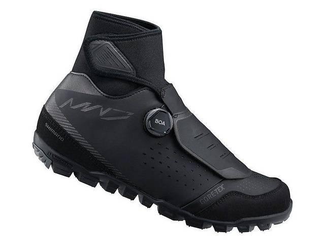 продам Обувь Shimano SH-MW701 зимняя (Черный, 46) бу в Дубно (Ровенской обл.)