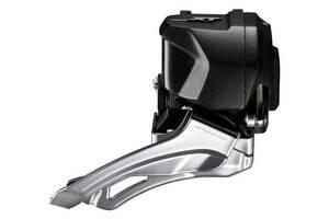 Передний переключатель Shimano FD-M8070 XT Di2, 2X11 DOWN-SWING