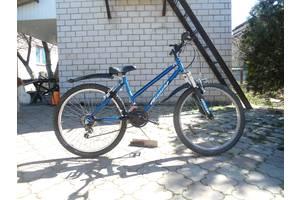 б/у Велосипеды подростковые Bianchi