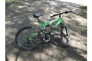 б/в Гірські велосипеди Azimut