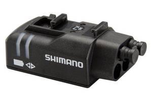 Порт Shimano SM-EW90B для Di2, для ТТ наружн. монтаж