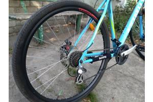 б/у Велосипеды найнеры Azimut