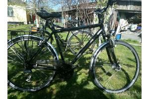 б/в Міські велосипеди Bergamont