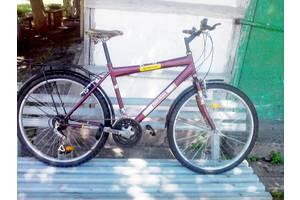 б/в Міські велосипеди SRAM