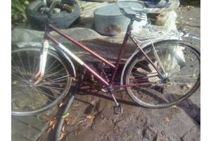 б/у BMX велосипеды Украина