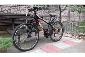 Спортивні велосипеди