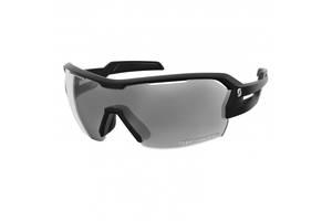 Професійні спортивні окуляри SCOTT SPUR LS чорні matt