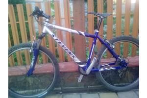б/в BMX велосипеди Stevens