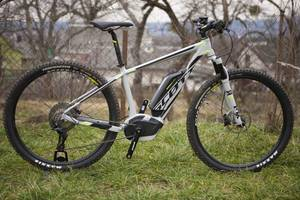 Новые Электровелосипеды Scott