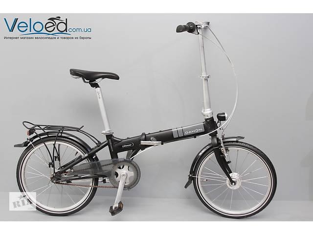 Складной БУ Велосипед Dahon Litesse- объявление о продаже  в Дунаевцах (Хмельницкой обл.)