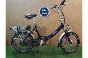 б/в Електровелосипеди Batavus