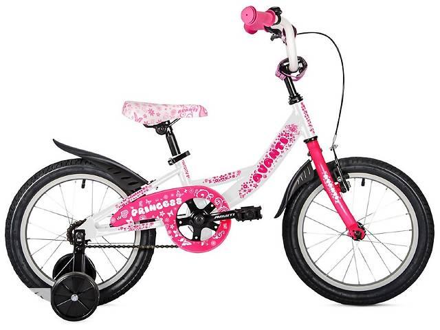 """купить бу Велосипед 16"""" Avanti Princess 2018 в Львове"""