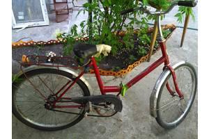 б/у Велосипеды для туризма Аист