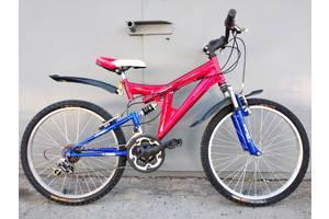 б/у Велосипеды подростковые Azimut