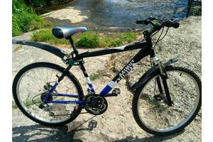 б/у Велосипеды Azimut