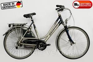 Нові Велосипеди Batavus