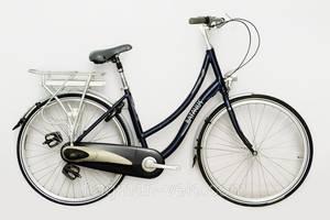 Новые Городские велосипеды Batavus