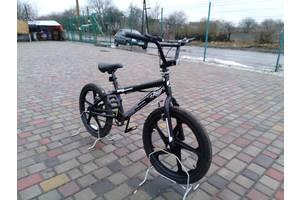 BMX велосипеди