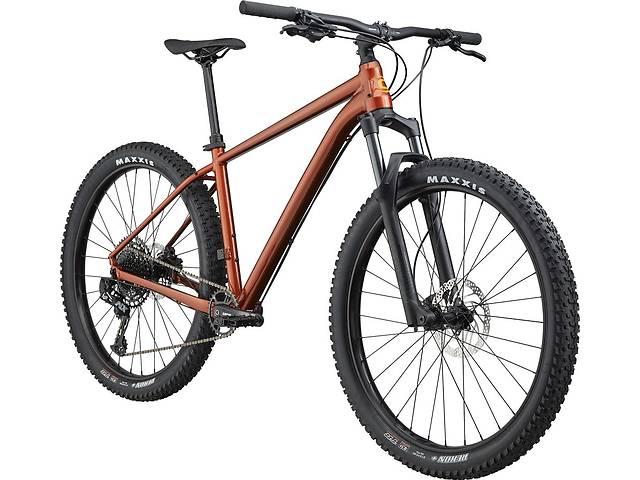 """продам Велосипед Cannondale Cujo 1 27,5+"""" 2020 SNA (L) бу в Дубні"""