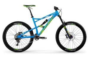 Велосипед Centurion Trailbanger 1000.27