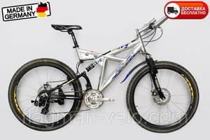 б/у Горные велосипеды Crosswind
