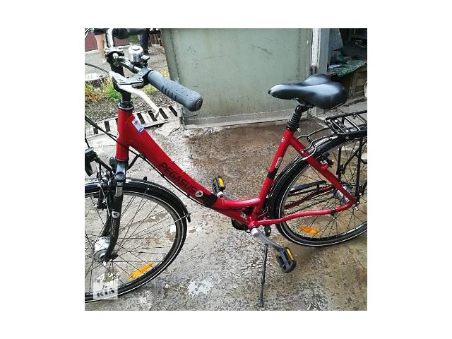 Велосипед дамский- объявление о продаже  в Кривом Роге