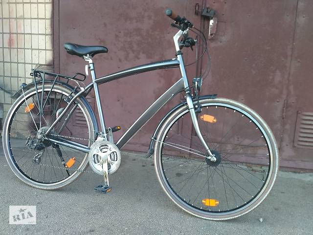 бу Велосипед Dasistmeinrad в Києві