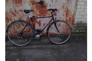 б/у Городские велосипеды Wheeler