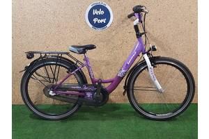 б/в Велосипеди підліткові Gazelle