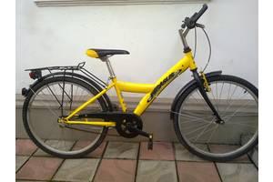 Велосипеды подростковые Pegasus