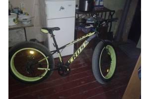 б/у BMX велосипеды Titan