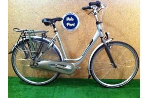 Женские велосипеды Gazelle