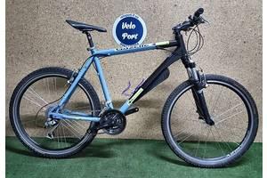 б/в Гірські велосипеди Gazelle