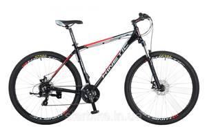 Нові Гірські велосипеди KINETIC