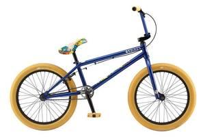 Новые BMX велосипеды GT
