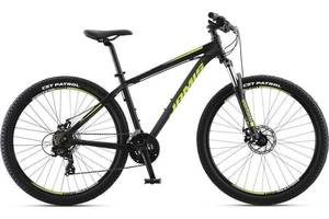Нові Гірські велосипеди Jamis