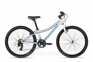 Новые Велосипеды подростковые Kellys