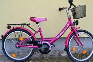 б/у Велосипеды подростковые Mckenzie