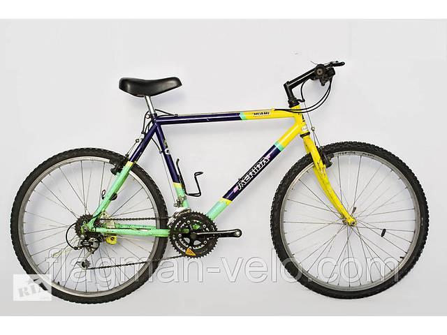 бу Велосипед Merida miami АКЦИЯ -40% в Сумах