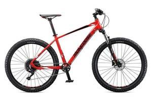Велосипед Mongoose Tyax Comp Red 2019