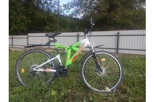 б/у Шоссейные велосипеды MTB