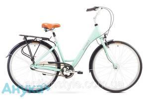 Новые Круизеры велосипеды ROMET